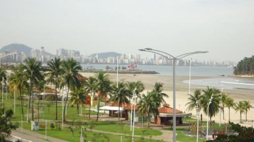 Apartamento Com 2 Dormitórios À Venda, 95 M² Por R$ 450.000,00 - Itararé - São Vicente/sp - Ap5088