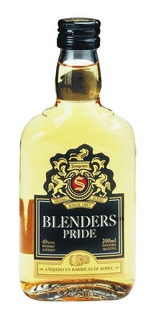 Whisky Blenders Pride Petaca 200 Ml