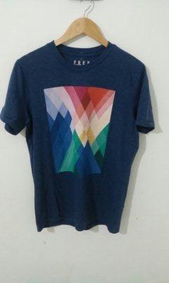 Camiseta Aeropostele, Masculina, Com Estampa