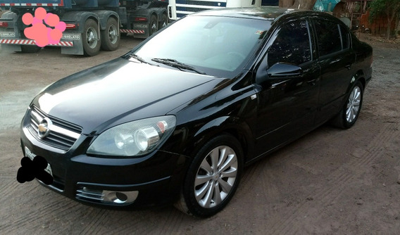 Chevrolet Vectra 2.0 Expression Flex Power Aut. 4p 2007