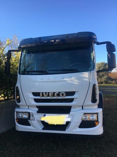 Iveco Tractor C/cabina Dormitorio 170e 30tla21 2018
