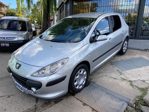 Peugeot 307 2.0 Hdi Xs 90cv 2008