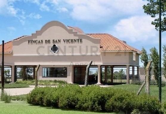Lote En Fincas De San Vicente Ii All Sports