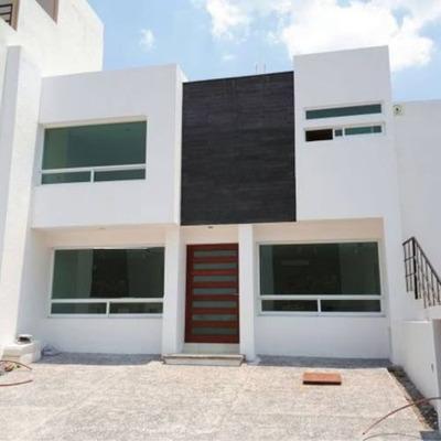 Se Vende Casa En Residencial El Refugio, Querétaro