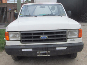 Ford F100 Mod. 91 Equipo A Gas