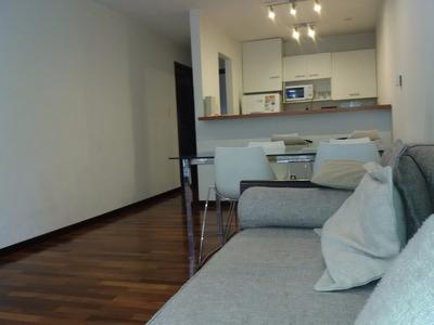 Hermoso Apartamento De 1 Dormitorio!!! Con Muebles