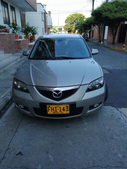 Mazda 2009 Sedan