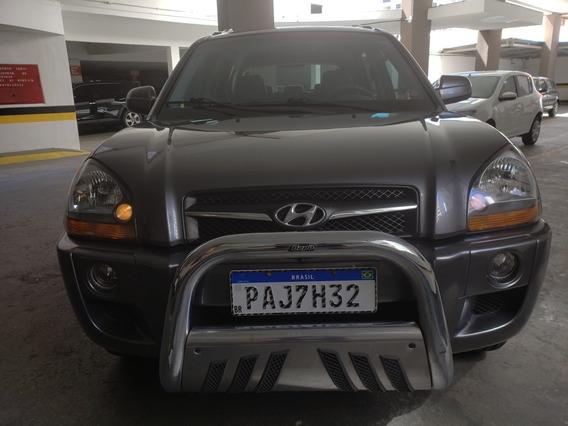 Hyundai Tucson 2.0 Gls 4x2 Flex Aut. 5p 2015