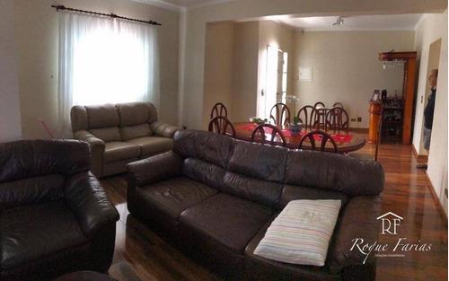 Sobrado Com 3 Dormitórios À Venda, 190 M² Por R$ 750.000 - Vila São Francisco - São Paulo/sp - So0620