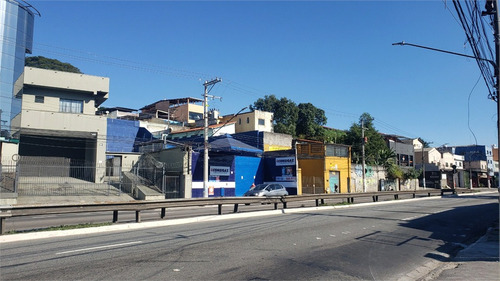 Imagem 1 de 15 de Terreno Comercial Avenida Interlagos - Reo578350