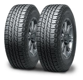 Kit X2 Neumáticos 265/70/16 Michelin Ltx Force 112t