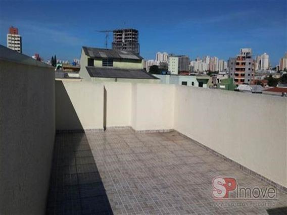Apartamento - Venda - Santa Teresinha - Santo André - Act3066