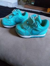 Tênis Nike Original Para Bebê