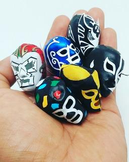 Mascaras Lucha Libre Varios Modelos