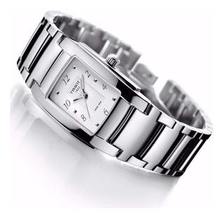 Reloj Tissot Lady T0733101101700 Quartz Swiss Original Gtia