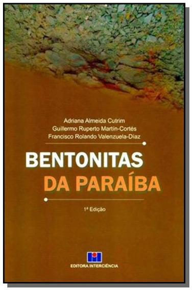 Bentonitas Da Paraiba