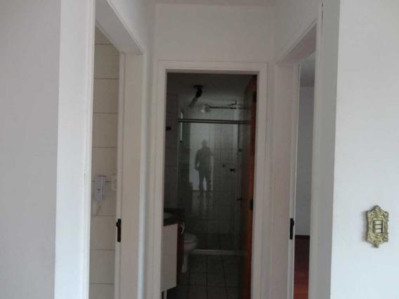 Apartamento No Centro Para Locação - 1328
