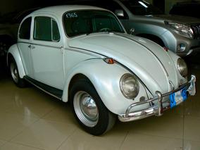 Volkswagen Escarabajo Clásico