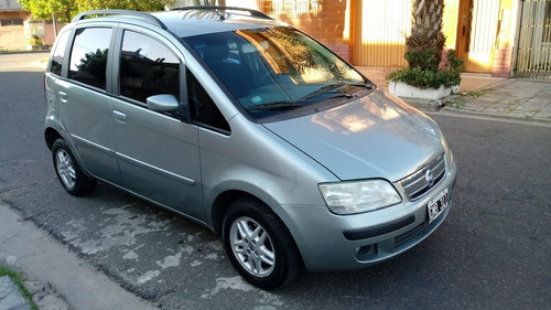 Fiat Idea 1.4 Elx 2007