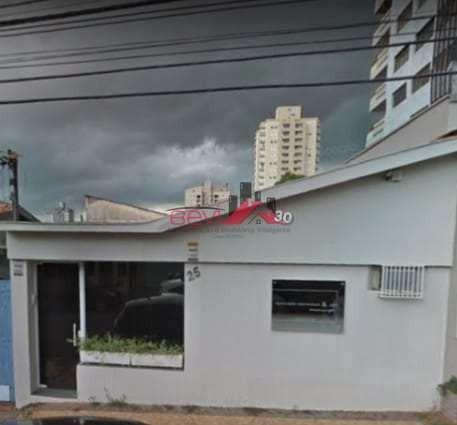 Casa Com 1 Dorm, São Judas, Piracicaba - R$ 390 Mil, Cod: 4583 - V4583