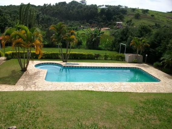Chácara Venda Condomínio Fechado - Terreno 3.300 M² Ch-118