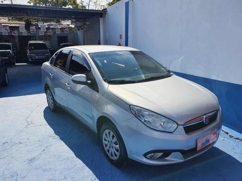 Imagem 1 de 9 de Fiat Siena 2013 1.4 El Flex 4p