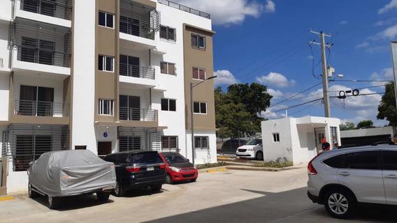 Apartamento, Dos Baños 3habitaciones,sala, Cocina,