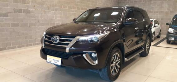 Toyota Sw4 2018