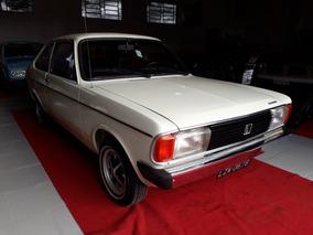 Dodge Polara 1800 Placa Preta Ano 1980 Raridade