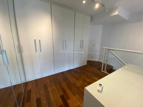 Imagem 1 de 15 de Apartamento - Vila Nova Conceicao - Ref: 4174 - L-magnumduwj