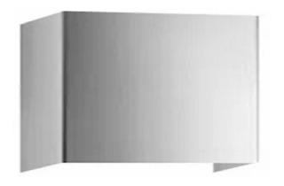 Kit Filtrante Campana Spar Prima Acero + Filtros 8049-paf.