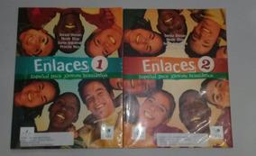 Enlaces Volume 1 E 2 Acompanha Cd