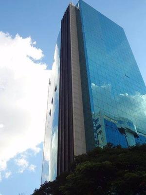 Conjunto Comercial Para Locação Na Vila Olímpia. . Paralela Com A Avenida Engenheiro Luis Carlos Berrini. - 8535am