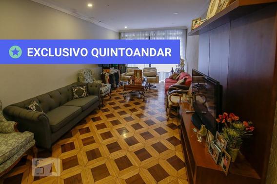 Casa Com 4 Dormitórios E 5 Garagens - Id: 892973971 - 273971