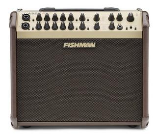Amplificador P/instrumento Acústico Fishman Loudbox Artist