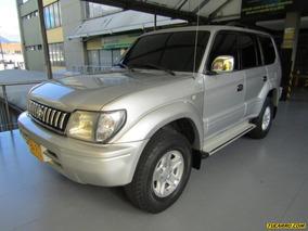 Toyota Prado Prado Vx Mt 4x4 3400cc