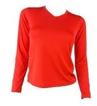 Promoção 5 Camisa Feminina Proteção Solar Fps50 Anti Uv Anti