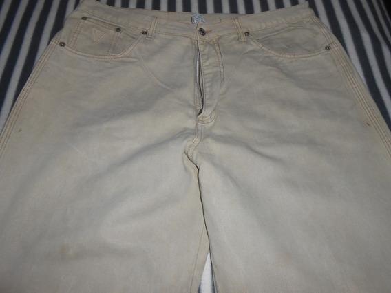 Jeans Guess Clarito Muy Bonito!!