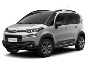 Citroën Aircross 1.6 Live 0km