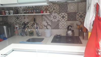 Casa Em Condomínio Para Venda Em São Paulo, Morumbi, 3 Dormitórios, 3 Suítes, 4 Banheiros, 2 Vagas - 1206