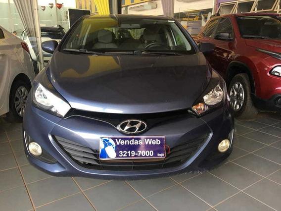 Hyundai Hb20s 1.6at Comfort Plus Blueaudio