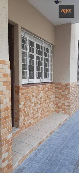Apartamento Com 2 Dormitórios Para Alugar, 75 M² Por R$ 2.500,00/mês - Boqueirão - Santos/sp - Ap5864