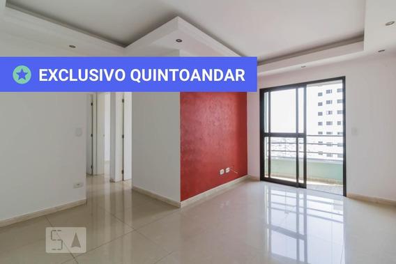Apartamento No 16º Andar Com 3 Dormitórios E 1 Garagem - Id: 892963306 - 263306