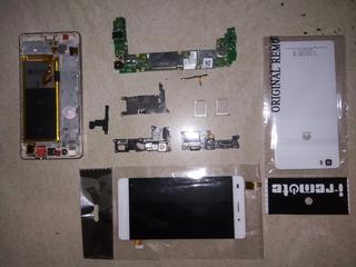 Huawei P8 Lite Repuesto Instalamos