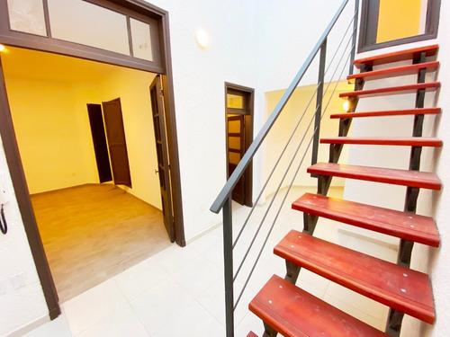 Hermoso Apartamento 1 Dormi Grande, Altillo Y Parrillero