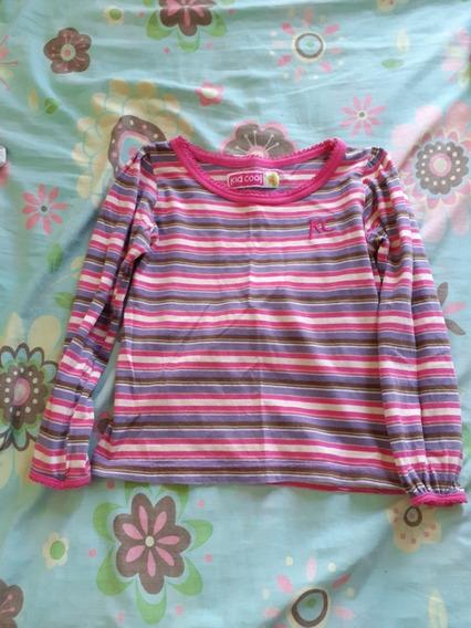Camisas Y Suéter Para Niñas