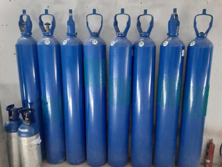 Alquiler Tubo De Oxigeno