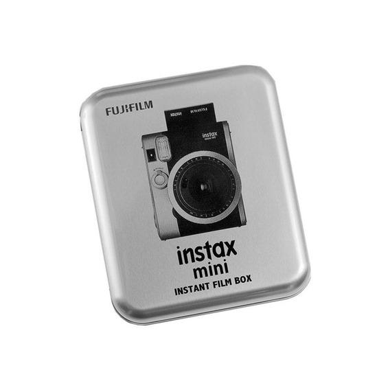 Caixa Box Para Foto Filme Instax Mini Fujifilm Importada!