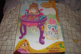 Para Niñas Enredados De Disney Tocador Version kPXuTiOZwl