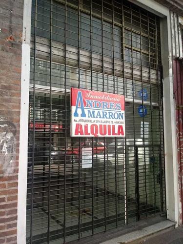Imagen 1 de 10 de Alquiler Local Comercial En San Justo